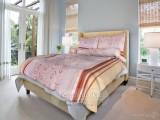 Bavlnené  posteľné obliečky Kašmír béžový