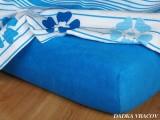 Froté plachta - modrá kráľovská C