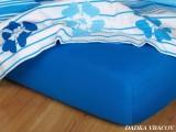 Jersey plachta - modrá kráľovská C