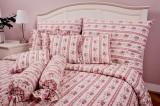Krepové posteľné obliečky MOZART