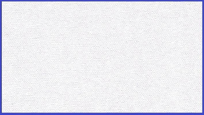 Plachta v prevedení jersey vo farbe bielej napínacia