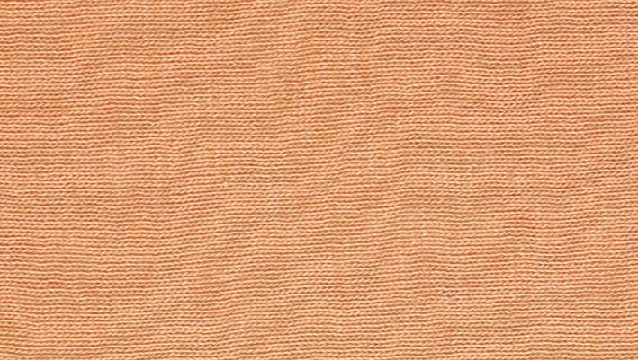 Plachta v prevedení jersey vo farbe lososovej napínacia
