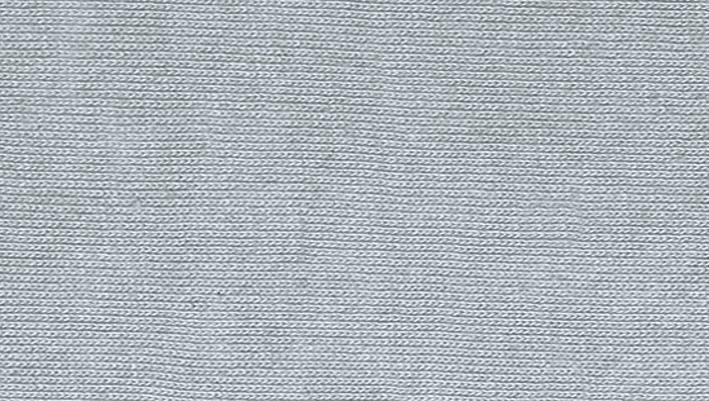 Plachta v prevedení jersey vo farbe svetlo šedej napínacia