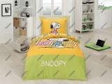 Obliečky Snoopy Heart