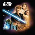 Vankúšik - Star Wars 01