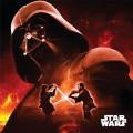 Vankúšik - Star Wars 02 Darth Vader