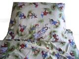 Bavlnené obliečky Snehulienka