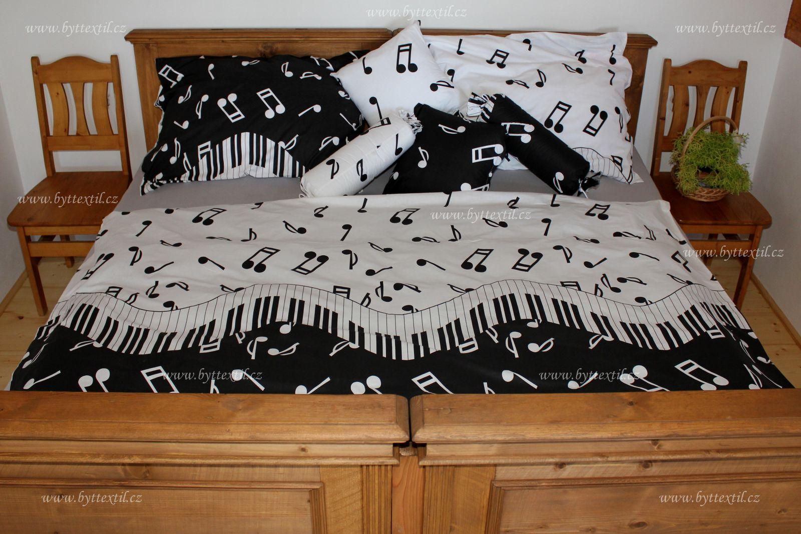 9d69e56fca62 Bavlnené posteľné obliečky 1x140 200
