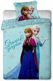 Obliečky Frozen sisters