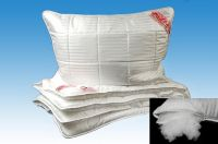 Prikrývka a vankúš (súprava) Luxus Comfort Dadka