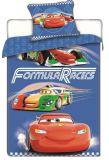 Obliečky Disney Cars racers
