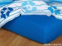 Jersey plachta modrá kráľovská vyskúšajte Dadka