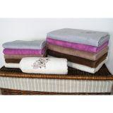 Bambusový uterák a osuška Paloma 500 g/m2