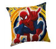 Vankúšik Spiderman yellow 2016