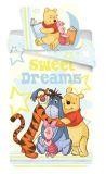 Obliečky Medvídek Sweet dreams