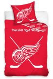 NHL Detroit Red Wings bavlna