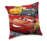 Poťah na vankúšik Cars 3 race ready