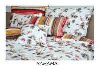 Bavlnené obliečky Bahama