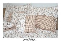 Krepové obliečky Ontário
