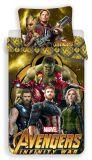 Obliečky Avengers Infinity War
