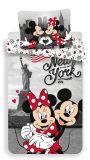 "Obliečky MM in New York ""Love"""