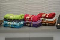 Bambusový uterák a osuška Exclusive, veľký výber farieb Bade Home