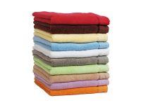 Kvalitné froté uteráky a osušky v mnohých farbách Jerry Fabrics