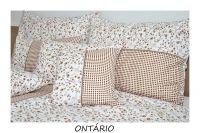 Bavlnené obliečky Ontário