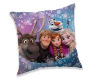 Vankúšik Frozen family
