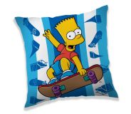 Vankúšik Simpsons Bart skater