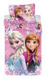 Obliečky Frozen sisters 02