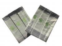 Utierka Extra savá 50x70 Ovečky kocka zelená - 3 ks