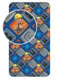 Plachta pre deti Bob Staviteľ Jerry Fabrics