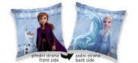 Poťah na vankúšik Frozen 2 sides