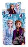Obliečky Frozen 2 snowflakes