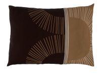 Kvalitné bavlnené obliečky s geometrickými vzory. Kvalitex