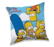 Vankúš rodina Simpsons Jerry Fabrics