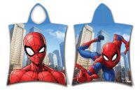 Pončo, župan Spiderman Jerry Fabrics